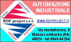 RDF project S.r.l.