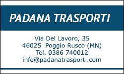 Padana Trasporti